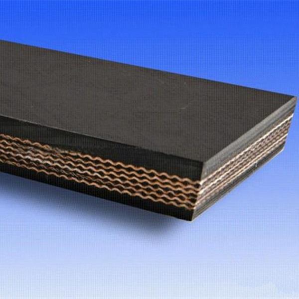 Băng tải vật liệu dệt công ty Thiên Hòa