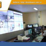 Trung tâm theo dõi GPS, thiết bị di động trong lò để quản lý điều hành sản xuất tại Công ty Than Khe Chàm