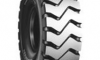 Bridgestone tyres for reach stackers – VCHS