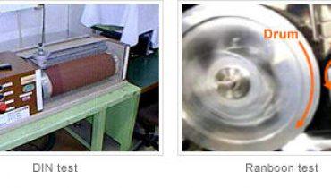 Công nghệ sản xuất băng tải Bridgestone