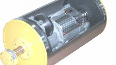 Motorized Pulley 320L, 320M & 320H