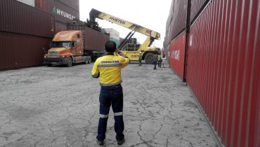 Lốp xe cảng – Chất lượng tuyệt hảo
