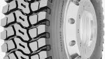 Firestone tyre of Truck – S300