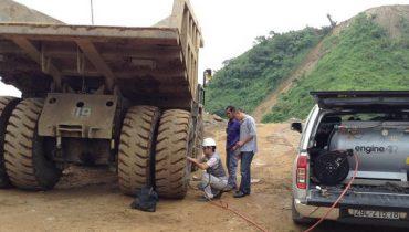 Kỹ thuật kiểm tra lốp – Việc cần làm trước mỗi ca làm việc