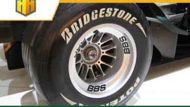 Lốp đặc chủng – sản phẩm dành riêng cho các loại xe siêu trường, siêu trọng