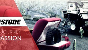Lốp đặc chủng Bridgestone – Chất lượng số 1 Thế giới