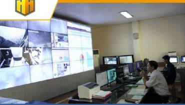 Ứng dụng công nghệ số trong sản xuất công nghiệp